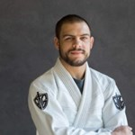 Armbar Defenses & Escapes with Nick Buecker (Gracie Maryland/Relson Gracie) 8.27.18