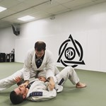 Chaining Guard Passes w/Nick Tissue (Baltimore Gracie Jiu-Jitu): Kogen Schedule – Monday 6/3/19