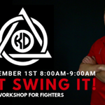Kettlebell for Fighters with Ryan VanBrackel 12.1.18