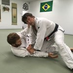 Back Attacks with Andrew Mosedale (Relson Gracie St Augustine) 10.15.10