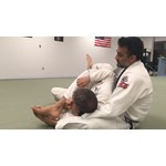 Attacking the Turtle w/Naqi Sayed (Gracie Maryland): Kogen Schedule – Monday 6/10/19