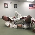 Closed Guard Attacks with Mike Johnson (Pedro Sauer/Gracie Maryland)